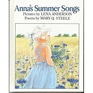 Anna's summer songs