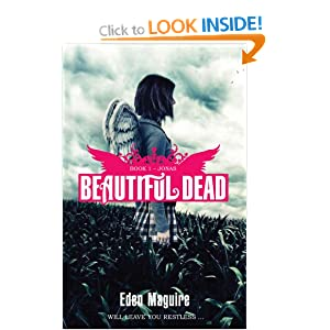 Beautiful Dead: Jonas Bk.1: v. 1
