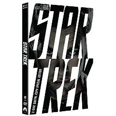 Star Trek (Two-Disc Digital Copy Edition)