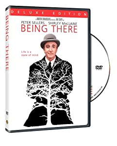 "Cover of ""Being There (Deluxe Edition)"""