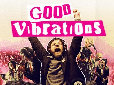 GOOD VIBRATIONS Tour Dates 2016 - 2017 - concert images & videos TourLALA.com
