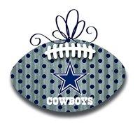 Team Sports America NFL Football Door Decor Sporting Goods