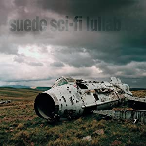 Sci-Fi Lullabies (2 Cd-Set)