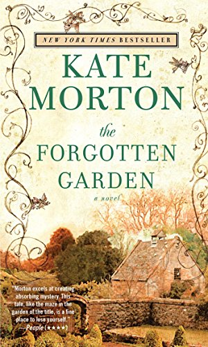 The Forgotten Garden: A Novel