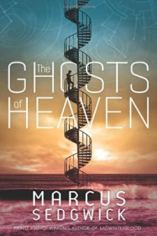 The Ghosts of Heaven by Marcus Sedgwick| wearewordnerds.com