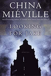 "Cover of ""Looking for Jake: Stories"""