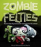 Zombie Felties book