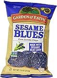 Garden of Eatin' Sesame Blues Chips, 7.5 Oz