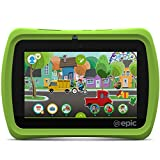 LeapFrog Epic 7' Android-based Kids Tablet 16GB [並行輸入品]