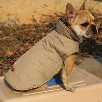Kuoser Cozy Waterproof Windproof Reversible British style ...