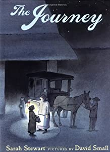 "Cover of ""The Journey"""