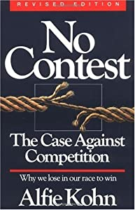 "Cover of ""No Contest: The Case Against Co..."
