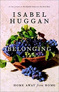 "Cover of ""Belonging"""
