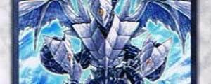 【遊戯王シングルカード】 《ゴールドシリーズ 2011》 氷結界の龍 トリシューラ ノーマル gs03-jp010