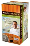 Wolfgang Puck WP79112 Jamaica Me Crazy Single Cup Coffee Pods, 18-count