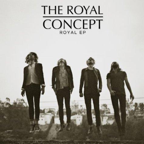 The Royal Concept-Royal EP-CDEP-FLAC-2013-FORSAKEN Download