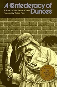 "Cover of ""A Confederacy of Dunces"""
