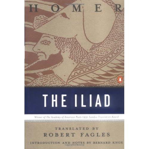 The Iliad - Robert Fagles