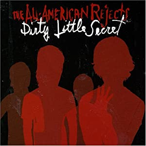 "Cover of ""Dirty Little Secret"""
