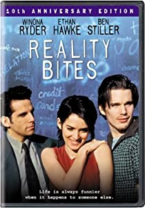 "Cover of ""Reality Bites (10th Anniversary..."