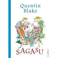 Sagasu / Quentin Blake