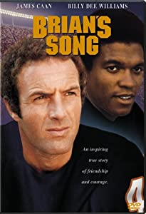 "Cover of ""Brian's Song"""
