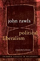 """Cover of """"Political Liberalism (Columbia ..."""
