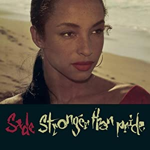 "Cover of ""Stronger Than Pride"""