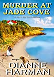 Murder at Jade Cove (Cedar Bay Cozy Mystery Series Book 2)