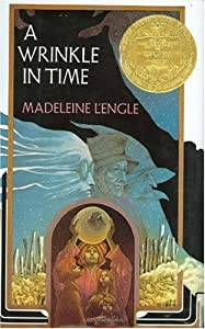 "Cover of ""A Wrinkle in Time"""
