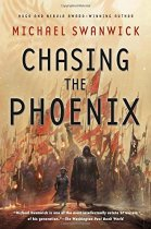 Chasing the Phoenix cover