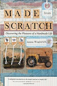 "Cover of ""Made from Scratch: Discovering ..."