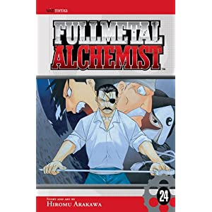 2562fb57deb69 What I Read – Fullmetal Alchemist, Bird by Bird, more manga – Angela ...
