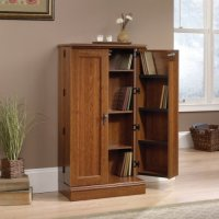 Affordable Sauder Audio Video Storage Cabinet ...