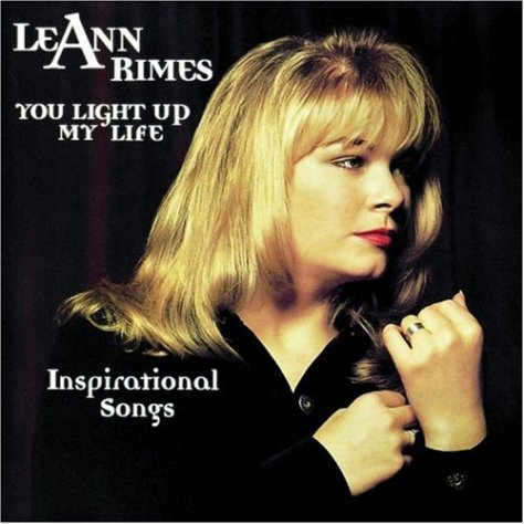 Leann Rimes-Inspirational Songs-CD-FLAC-1997-FLACME Download