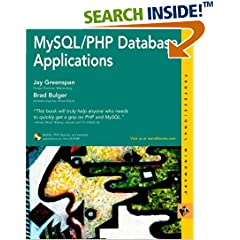 Mysql And PHP Aplication