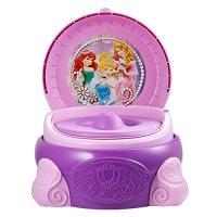 Disney Princess Potty Toilet Training Comfort Seat Toddler ...