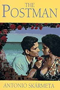 "Cover of ""The Postman (Il Postino)"""