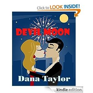 Devil Moon: A Mystic Romance