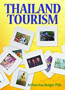 "Cover of ""Thailand Tourism"""