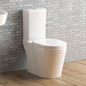 Ceramic-Close-Coupled-Toilet-Modern-White-Bathroom-Cistern-Pan-Seat