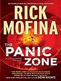 The Panic Zone (A Jack Gannon Novel Book 2)