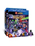 Lego DC Comics Super Heroes: Justice League vs. Bizarro ...
