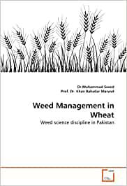 Buy Weed Management in Wheat: Weed science discipline in