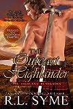 The Outcast Highlander (The Highland Renegades Book 1)