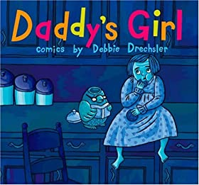 """Cover of """"Daddy's Girl"""""""