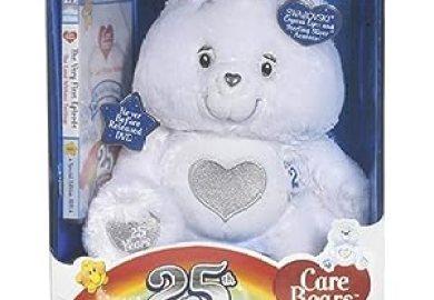 Amazon Care Bears Toys Games