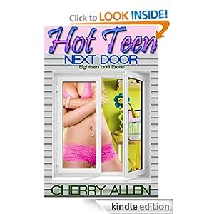 Hot Teen Next Door (Eighteen and Erotic)
