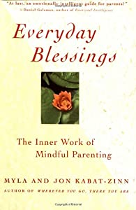 "Cover of ""Everyday Blessings: The Inner W..."