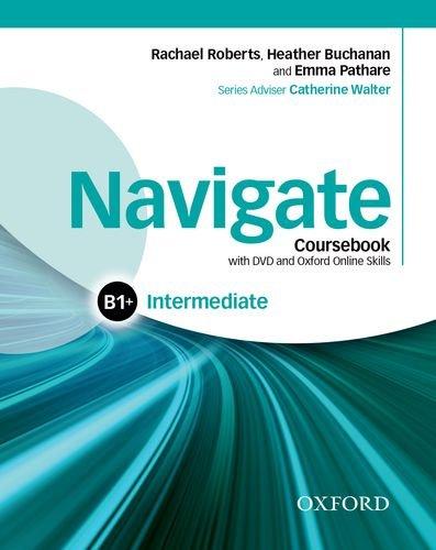 Navigate B1+ Intermediate